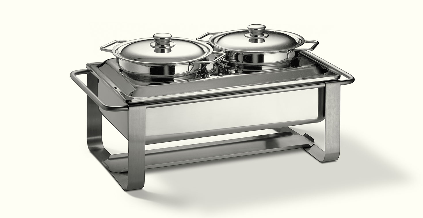 ZB 101 Chafing-Dish Suppenstation